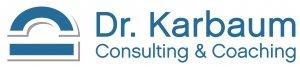 Logo Dr. Karbaum Consulting & Coaching